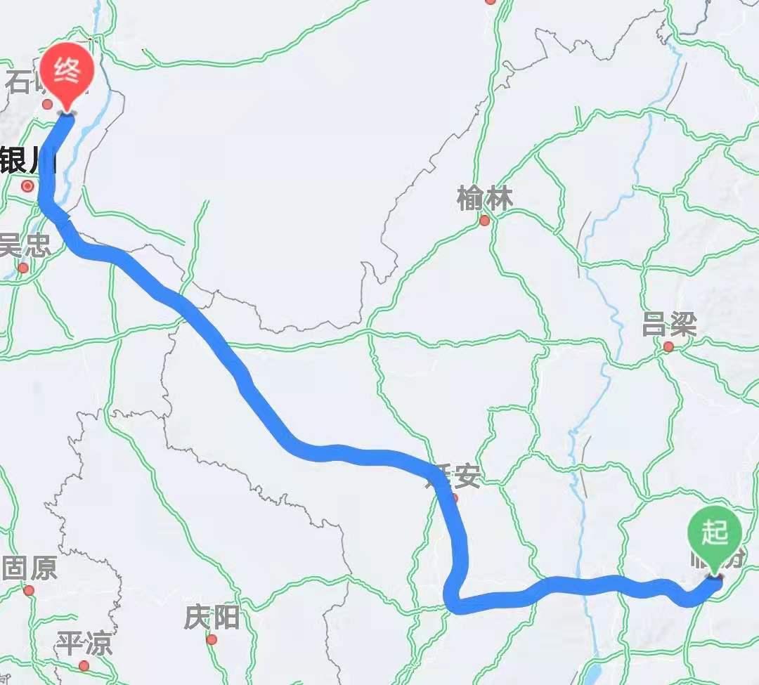 2021年清明节期间自驾旅游行程