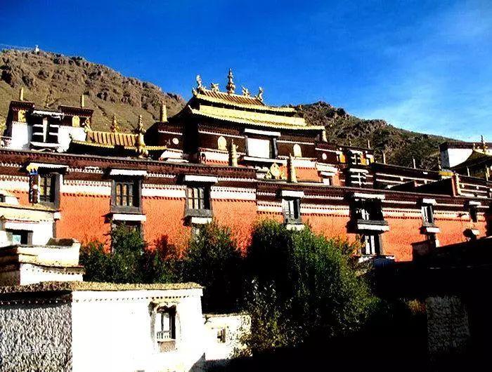 藏族体系分支介绍,藏族原来还有这么多分支