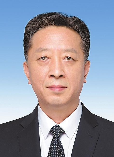 中国共产党临汾市第五届委员会书记、副书记、常委名单及简历